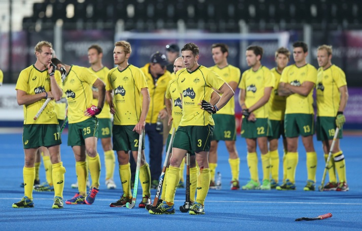 FIH Men's Hero Hockey Champions Trophy 2016 - Day Six