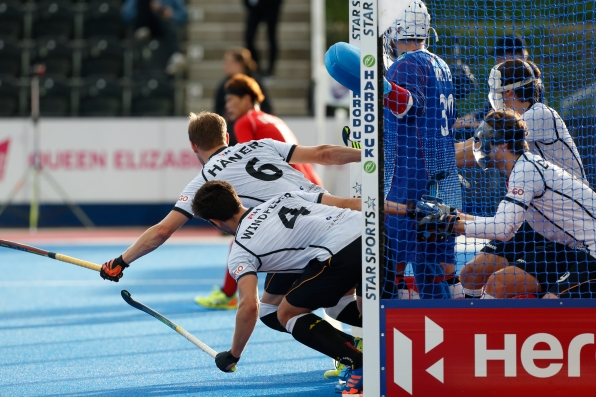 FIH 2016 Champions Trophy - Day Five